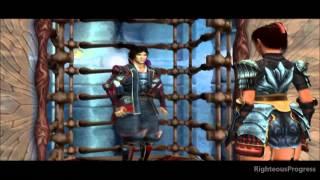 Onimusha 2: Samurai's Destiny Walkthrough Part 7 Ending + Final Boss  [PCSX2 Max Settings]
