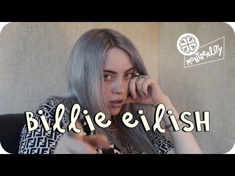 Xxx Mp4 Billie Eilish X MONTREALITY ⌁ Interview 3gp Sex