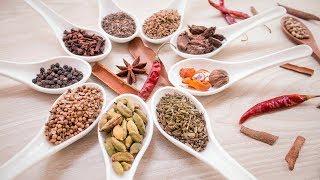 ঘরে তৈরী স্পেশাল গরম মসলা গুড়ো | Special Garam Masala Powder Recipe