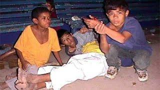 صبايا الخير - ابشع جرائم قتل الأطفال واغتصابهم ( الحلقة كاملة) +18