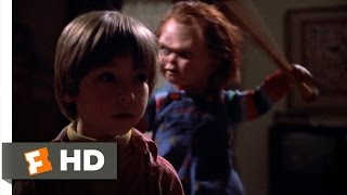 Child's Play (1988) - Batter up! Scene (9/12) | Movieclips