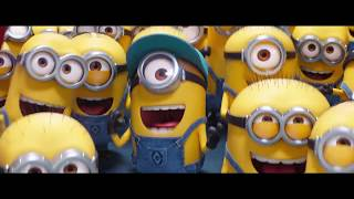 First the Elves -- Now MINIONS for FGT