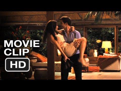 Twilight Breaking Dawn 2011 Clip HD Movie Honeymoon