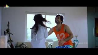 Guntur Talkies Telugu Latest Songs   Nee Sontham Video Song   Rashmi Gautam   Sri Balaji Video