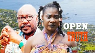 Open Truth Season 1  - Latest Nigerian Nollywood Movie