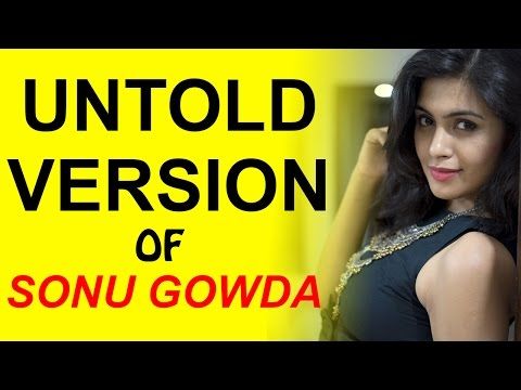 Xxx Mp4 Untold Version Of Sonu Gowda Sakkath Skukravaara WIth Pavan Ranadheera Filmibeat Kannada 3gp Sex