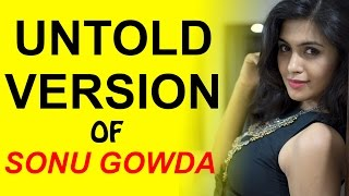 Untold Version Of Sonu Gowda / Sakkath Skukravaara WIth Pavan Ranadheera | Filmibeat Kannada