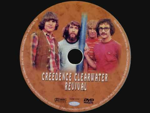 CCR - The Midnight Special