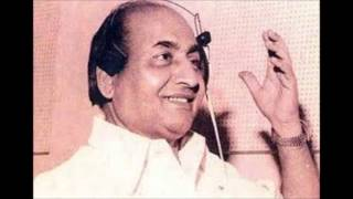 VERY RARE GEMS OF MOHD RAFI MAYBE 1ST TIME ENJOY FRIENDS