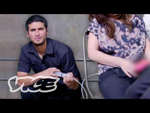 Xxx Mp4 Making Fake Jizz For A Porn Video 24 Hour Intern 3gp Sex