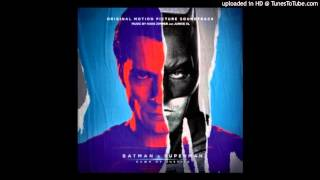 Hans Zimmer & Junkie XL - Batman v Superman Dawn Of Justice (Full OST)
