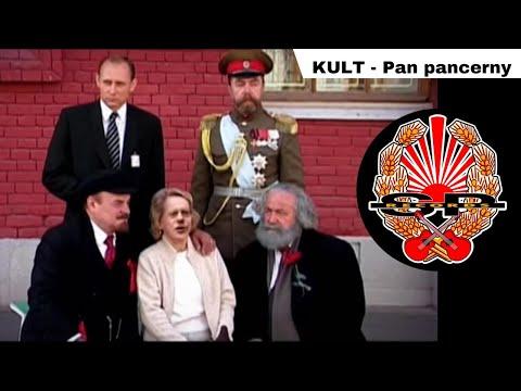 KULT Pan pancerny OFFICIAL VIDEO