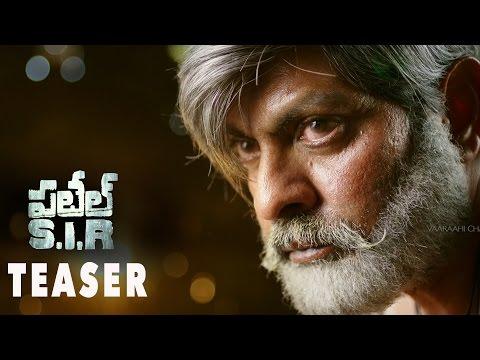 Xxx Mp4 Patel S I R Movie Teaser Jagapathi Babu Vasu Parimi Vaaraahi Chalana Chitram 3gp Sex