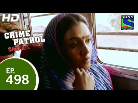 Crime Patrol - क्राइम पेट्रोल सतर्क - Sting Operation - Episode 498 - 24th April 2015