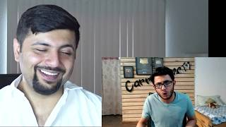 Pakistani Reacts to Carryminati   THE PERFECT BRIDE