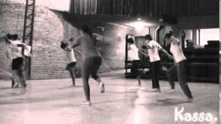 Danza Africana - KASSA