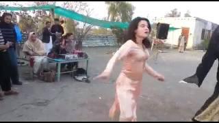 New Punjabi Mujra Song 2017 Challay  Waqas Sundrana