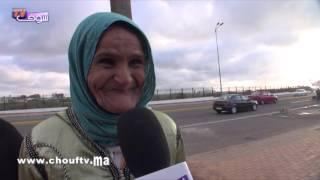 شهادة صادقة من أجمل إمرأة في عيد المرأة : مكنعرفش عيد  المرأة  كنعرف غير العيد الكبير