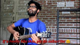 Joto Dure |যত দূরে| (Warfaze) Unplugged cover by Acoustic Noman | HSTU | Dinajpur