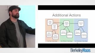 Tye Rattenbury Trifacta Lecture 04/26/16 Data Science Speaker