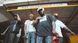 LunchBox FFN Out 2 Get It/ DopeHouse (Official Music Video)