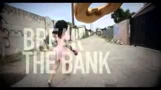 School boy q break a bank