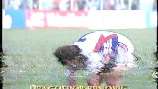 1990 (June 30) Argentina 0-Yugoslavia 0 (World Cup)-penalty kicks.mpg
