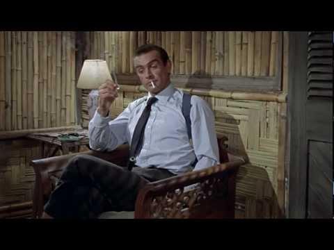 Xxx Mp4 James Bond 007 Dr No HD Trailer 3gp Sex