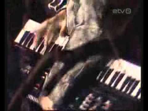 Marju Länik - Kui Oli Tulek Sul Vabatahtlik (Laulud lumes ETV 1989)