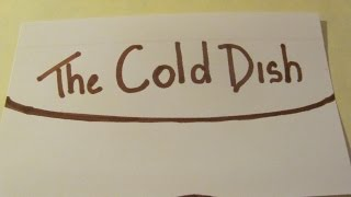 The Cold Dish by Craig Johnson (Book Review) ~ A Walt Longmire Mystery