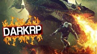 GMOD DarkRP FR #109 : CHASSEUR DE DRAGON ! - Xeos