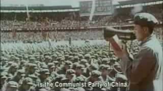 Mao's Bloody Revolution