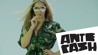 Ante Cash - Angelina Jolie (Official video)