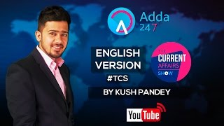Current Affairs 2016 in English for IBPS Clerk, RBI & Other Exams (3rd Dec 2016)