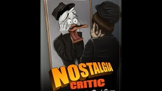 Howard the Duck - Nostalgia Critic