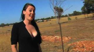Emma Kelly- The Muse, New Australian country music