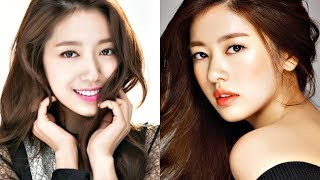 Top 35 Most Popular Korean Drama Actresses | 2017