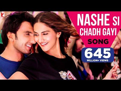 Nashe Si Chadh Gayi Song | Befikre | Ranveer Singh | Vaani Kapoor | Arijit Singh