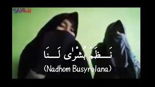 Nadhom Busyrolana versi Santri Sunda