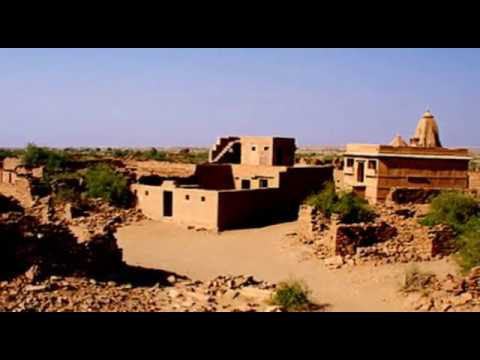 कुलधरा का रहस्य  Mystery of Kuldhara village in Hindi|Haunted Places In India|ghost story|