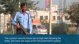 US drone kills leader of Pakistani Taliban, Hakimullah Mehsud