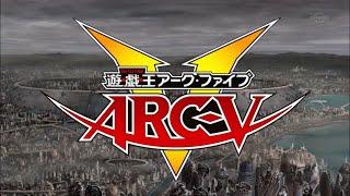 Yu-Gi-Oh! Arc-V - Opening 5 - Light of Hope - Full Mashup