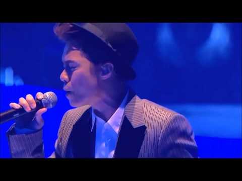 張敬軒音域 F#2-D6 HINS CHEUNG's Vocal Range