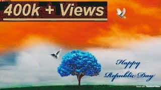 #Independence day status song!Happy Independence  day WhatsApp status!15 August Status Song