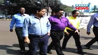 Paradip Murder: Mahima Mishra's Nephew & Accountant Appear Before Police