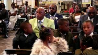 Pastor Cyril  LUVUNDA   (  Que l'homme domine sur la terre )