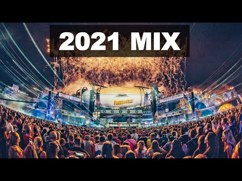 New Year Mix 2021 Best of EDM Party Electro House & Festival Music