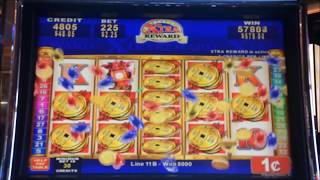 OVER $5000 IN SLOT MACHINE HITS! CHECK IT OUT! LIVE FROM BAHAMAS!