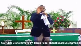 Rev.Eliona Kimaro