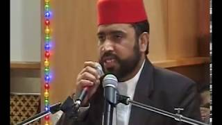URDU NAAT(Sarkar Nazar Atey Hain)AFZAL NOSHAHI.BY Visaal